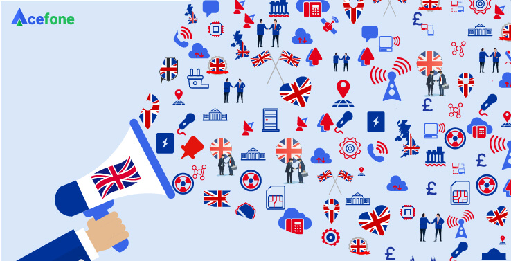 Voice Broadcasting Helps the UK Government Connect Better with People
